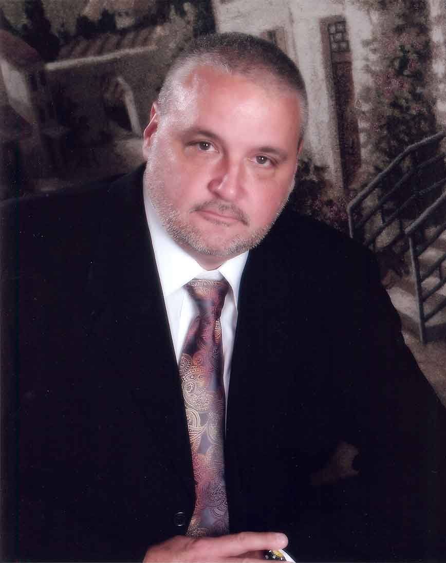 Todd Duhe